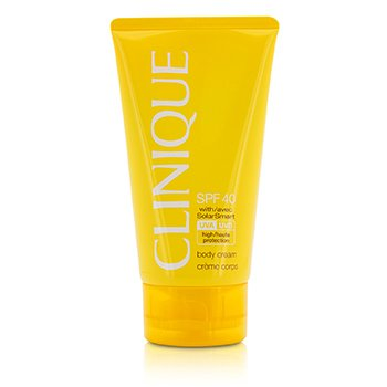 Clinique Krim Tubuh SPF 40 UVA/UVB  150ml/5oz
