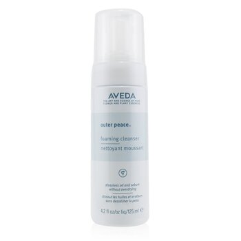 Aveda Outer Peace Foaming Cleanser  125ml/4.2oz