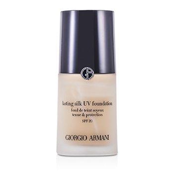 Giorgio Armani Lasting Silk UV Foundation SPF 20 - # 4.5 Sand  30ml/1oz