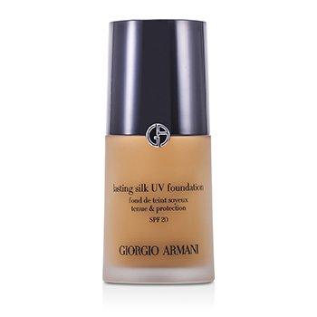 Giorgio Armani Base Lasting Silk UV SPF 20 - # 6.5 Tawny  30ml/1oz