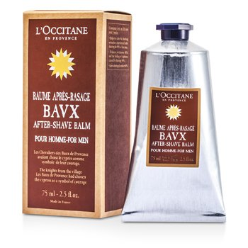L'Occitane Bavx After Shave Balm  75ml/2.5oz