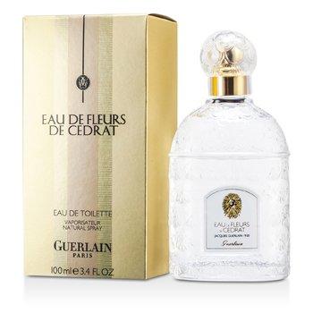 Guerlain Eau de Fleurs de Cedrat Eau De Toilette Spray  100ml/3.4oz