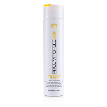 Paul Mitchell Baby Don't Cry ����� (���� ���� �� ���� ������)  300ml/10.14oz