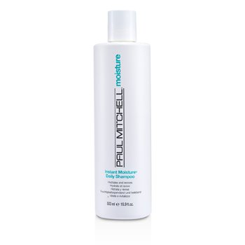 Paul Mitchell Instant Moisture Champú Diario ( Hidrata y Revive )  500ml/16.9oz