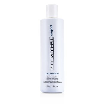 Paul Mitchell Hidratante The Conditioner ( Leave-In Moisturizer )  500ml/16.9oz