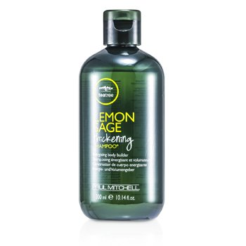 Paul Mitchell Lemon Sage Champ� Volumen  300ml/10.14oz