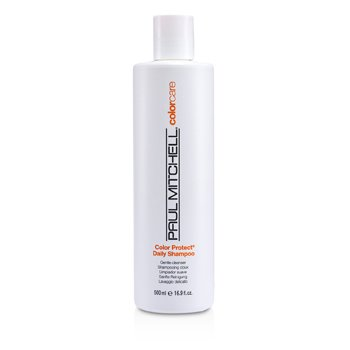 Paul Mitchell Color Protect Champú Diario (Lavado Suave)  500ml/16.9oz