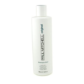 Paul Mitchell Šampoon One (õrn pesu)  500ml/16.9oz