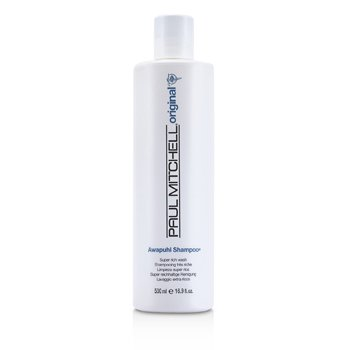 Paul Mitchell Awapuhi Champ� ( Jab�n S�per Rico )  500ml/16.9oz
