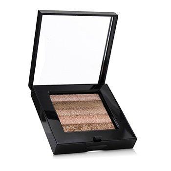 Bobbi Brown Shimmer Brick Compacto color Teja - # Pink Quartz  10.3g/0.4oz