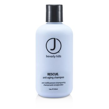 J Beverly Hills Shampoo Rescue Antiidade   350ml/12oz