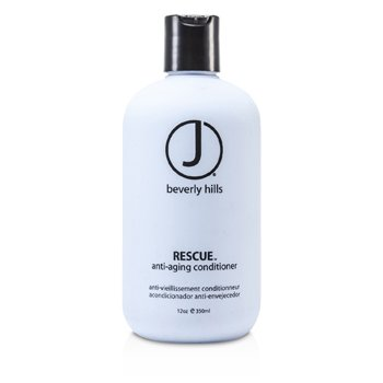 J Beverly Hills Condicionador Rescue Antiidade   350ml/12oz