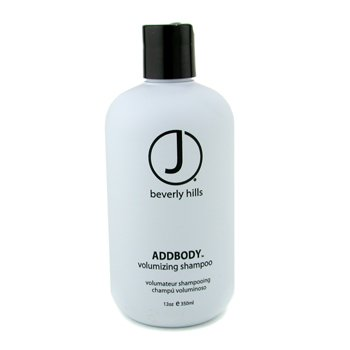 J Beverly Hills Shampoo Addbody Volumizing   350ml/12oz
