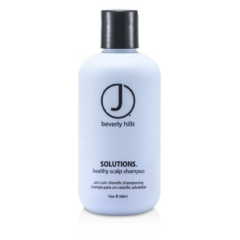 J Beverly Hills Solutions Healthy Scalp Shampoo  350ml/12oz