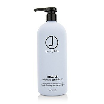 J比華利山  Fragile Color-Safe Conditioner  1000ml/32oz
