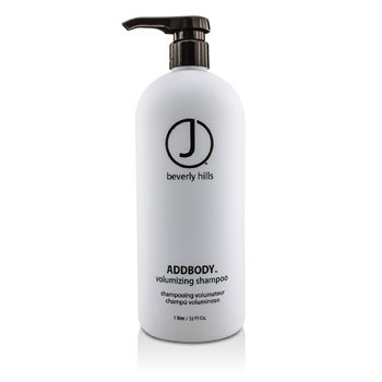 J Beverly Hills Shampoo Addbody Volumizing  1000ml/32oz
