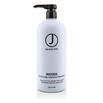 J比華利山  Masque Hair & Scalp Intensive Treatment  1000ml/32oz