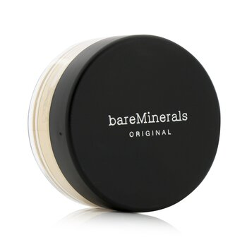 BareMinerals BareMinerals Original SPF 15 Base - # Light ( W15 )  8g/0.28oz