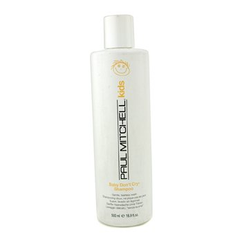 Paul Mitchell Baby Don't Cry Champú  500ml/16.9oz