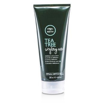 Paul Mitchell Tea Tree Cera Fijadora ( Definición y Control )  200ml/6.8oz