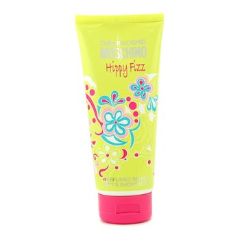 Moschino Cheap & Chic Hippy Fizz Shower Gel  200ml/6.7oz
