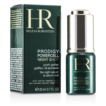 Helena Rubinstein Prodigy Powercell Night Shot Youth Grafter The Night Serum  20ml/0.7oz