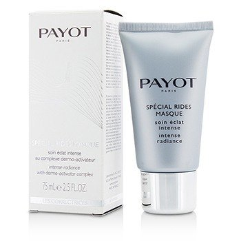 Payot Les Correctrices Intense Radiance Mask  75ml/2.5oz