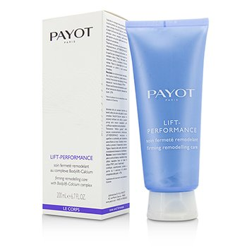 Payot Lift-Performance Firming Remodelling Care na may Bodylift Calcium Complex  200ml/6.7oz