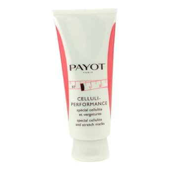 Payot Le Corps Celluli-Performance Special Cellulite and Stretch Marks  200ml/6.7oz