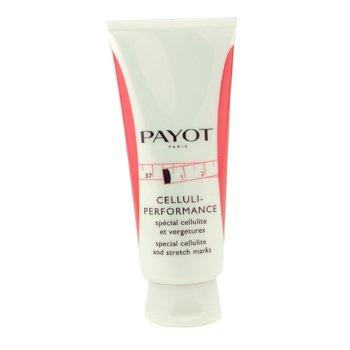 Payot Le Corps Celluli-Performance Produs Special Anti-Celulită şi Vergeturi  200ml/6.7oz
