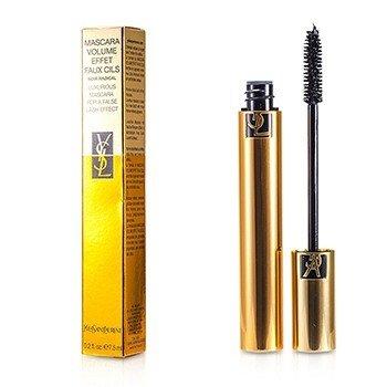 Yves Saint Laurent Mascara Volume Effet Faux Cils (Máscara Lujosa) - # Noir Radical  7.5ml/0.2oz