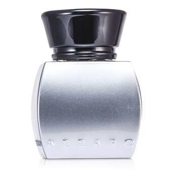 Azzaro Chrome Eau De Toilette Spray (Edición Collector Precious)  125ml/4.2oz