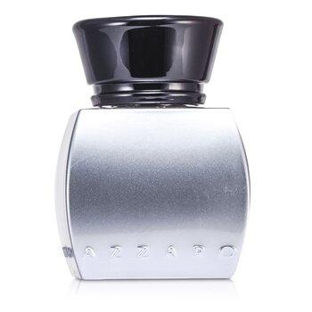 Azzaro Chrome Eau De Toilette Spray (Edición Collector Precious)  125ml/4.2oz