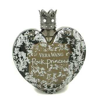 Vera Wang Rock Princess Agua deColonia Vaporizador  100ml/3.4oz