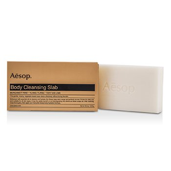 Aesop Body Cleansing Slab  310g/10.93oz