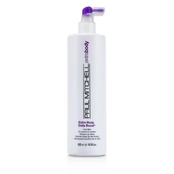 Paul Mitchell Extra-Body Daily Boost - Extra Cuerpo ( Raíces )  500ml/16.9oz