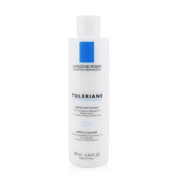 La Roche Posay Delikatny tonik do demakijażu Toleriane Dermo Cleanser  200ml/6.76oz