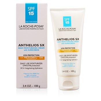 La Roche Posay Anthelios SX Hidratante Diario  100ml/3.4oz