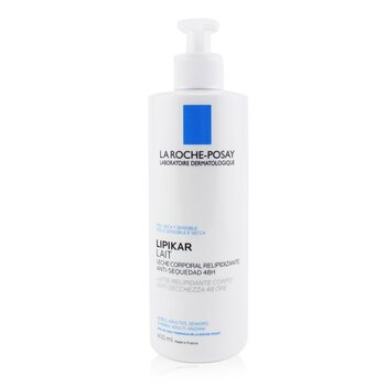 La Roche Posay Lipikar Lipid-Replenishing Body Milk  (Severely Dry Skin)  400ml/13.5oz