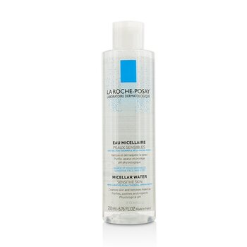 La Roche Posay Physiological Micellar Solution ( pele sensivel )  200ml/6.76oz