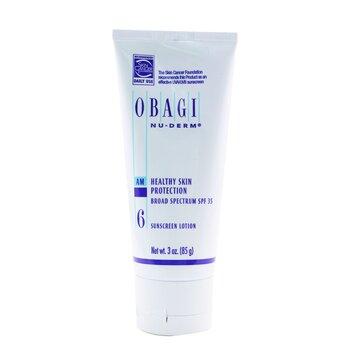 Obagi Nu Derm Healthy Skin Protection SPF 35  85g/3oz