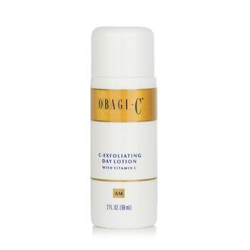 Obagi Obagi C Rx System C Exfoliating Creme p/ uso diurno  57ml/2oz