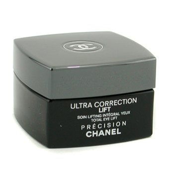 Chanel Ultra Corrección Alisadora Ojos  15ml/0.5oz