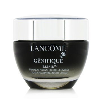 Lancome Genifique Repair Ungdomsaktiverende Nattkrem  50ml/1.7oz