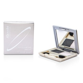Kanebo Eye Colour Duo - # EC15 Cherry Blossom  3g/0.1oz