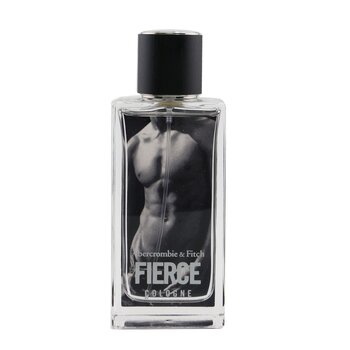 Abercrombie & Fitch Fierce Κολώνια Σπρέυ  100ml/3.4oz