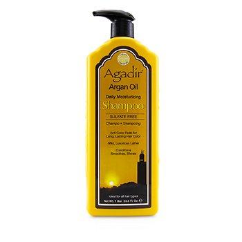 Agadir Argan Oil Dnevni šampon ( za sve tipove kože )   1000ml/33.8oz