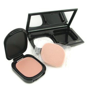 Shiseido Advanced Hydro Liquid Compact Foundation SPF10 (Case + Refill) - B40 Natural Fair Beige  12g/0.42oz