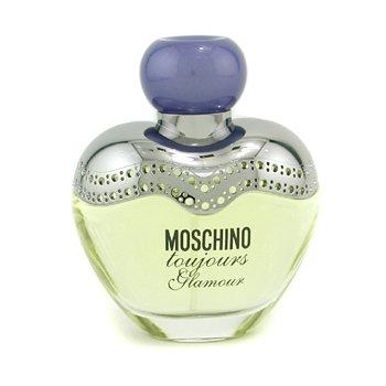 Moschino Toujours Glamour Eau De Toilette Spray  50ml/1.7oz