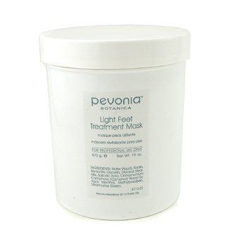 Pevonia Botanica Жеңіл Аяқтар Күтімі Маскасы (Салондық Өлшем)  570g/19oz